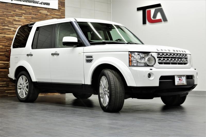 Land Rover LR 4 2012 price $14,491