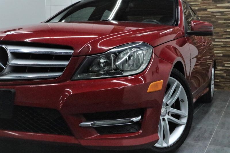 Mercedes-Benz C-Class 2013 price $9,991