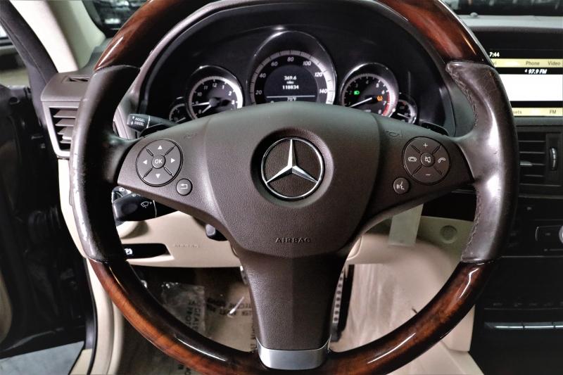 Mercedes-Benz E-Class 2011 price $9,991
