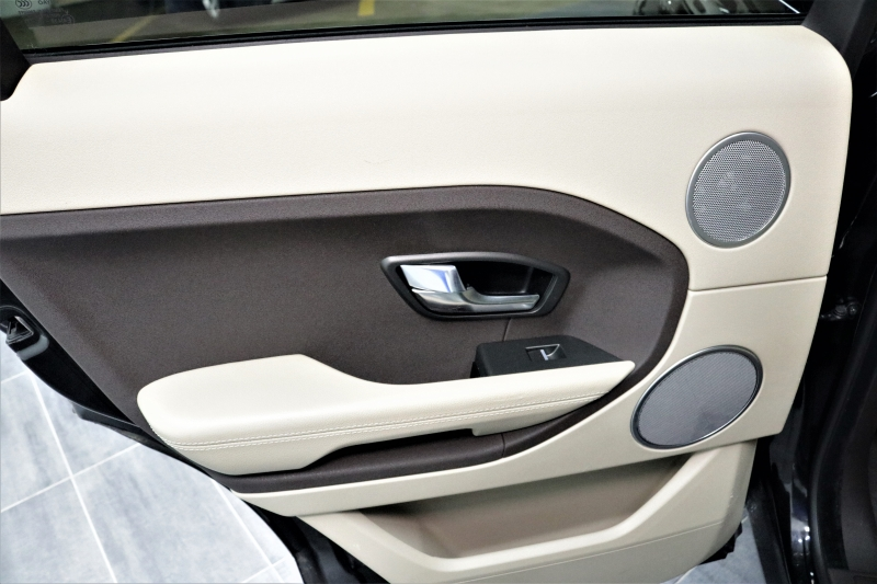 Land Rover Evoque 2012 price $13,991