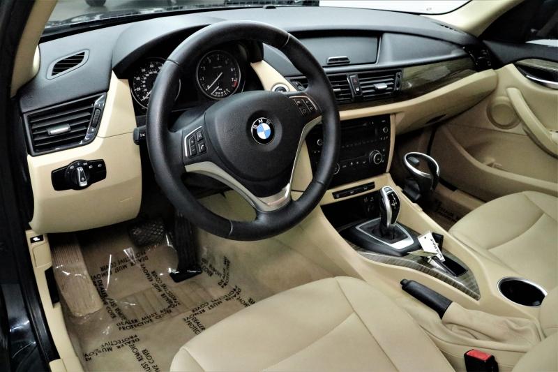 BMW X1 2014 price $8,991