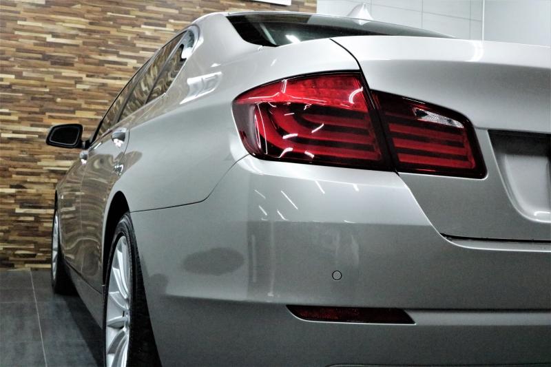 BMW 5-Series 2011 price $12,491