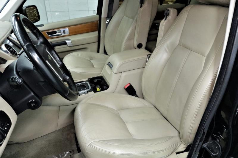 Land Rover LR 4 2011 price $12,991