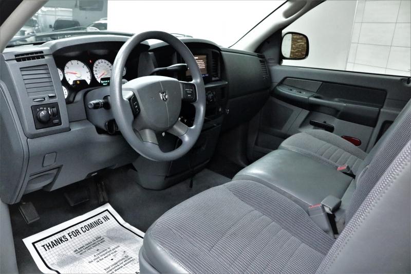 Dodge Ram 1500 2008 price $5,491