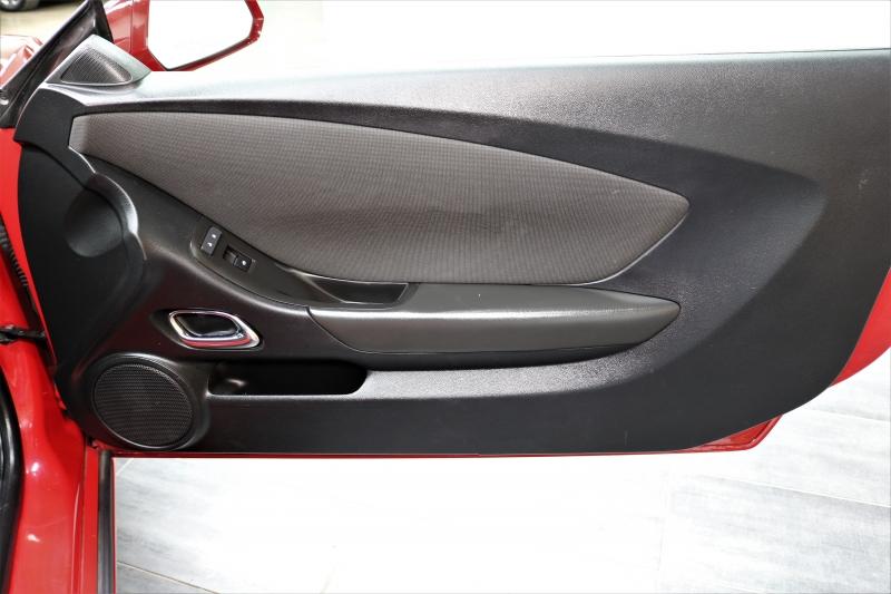 Chevrolet Camaro 2014 price $12,492