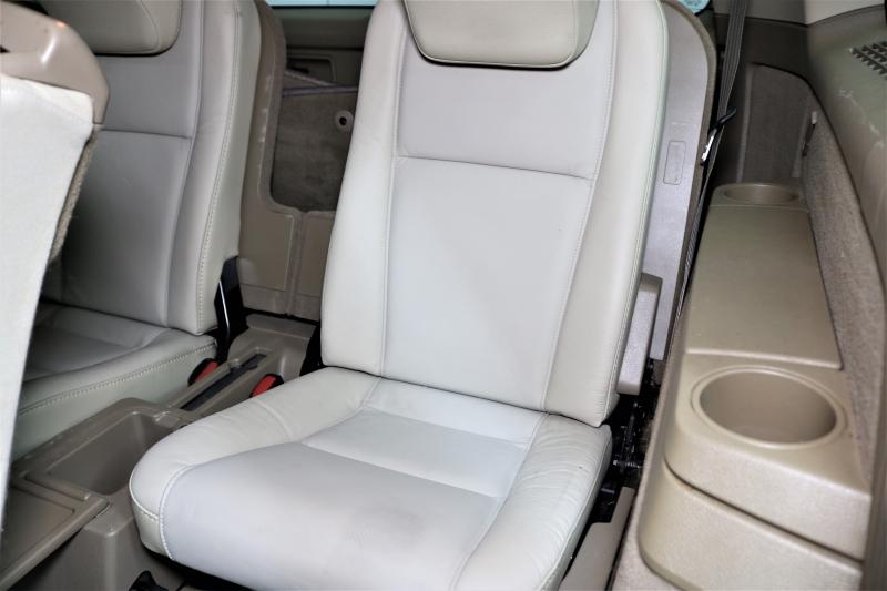 Volvo XC90 2007 price $4,991