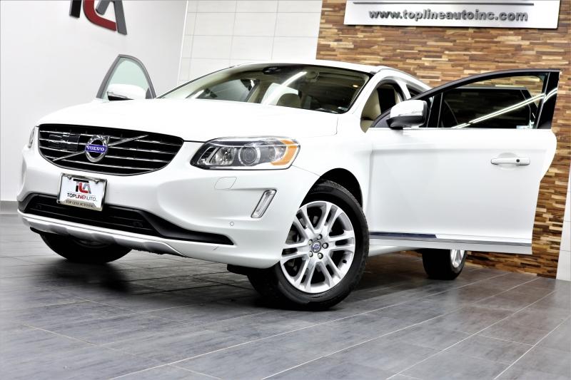 Volvo XC60 2015 price $16,492