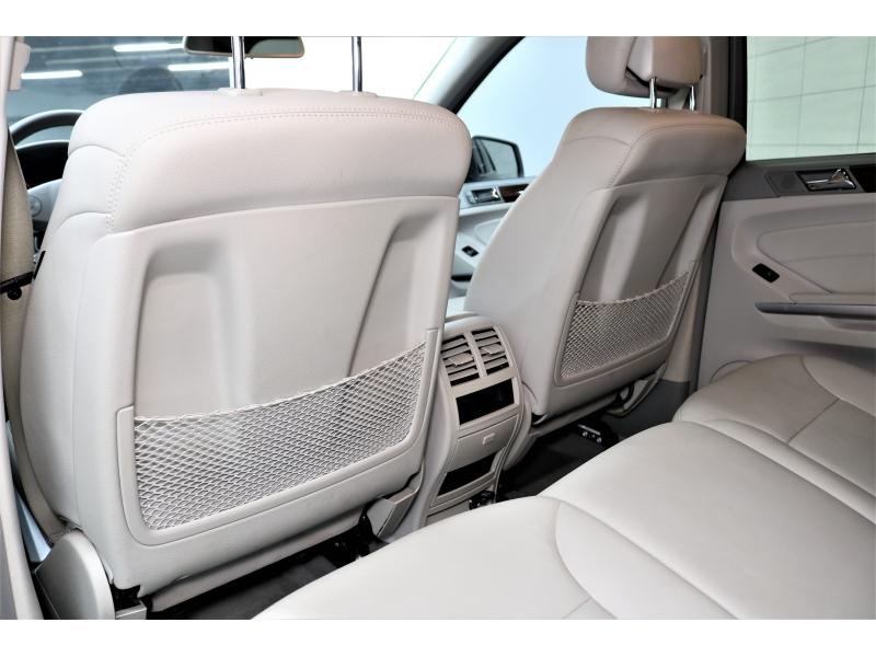 Mercedes-Benz M-Class 2011 price $13,492