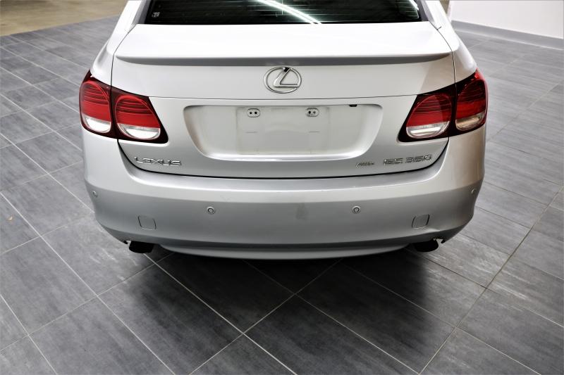 Lexus GS 350 2008 price $6,491