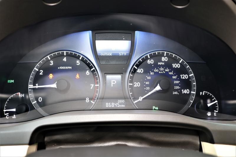 Lexus RX 350 2015 price $17,991