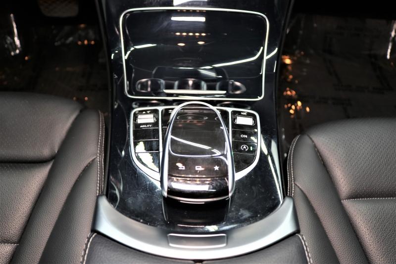 Mercedes-Benz C-Class 2015 price $16,991