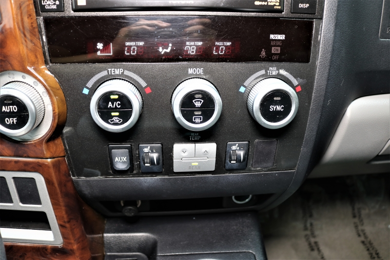 Toyota Sequoia 2008 price $8,991