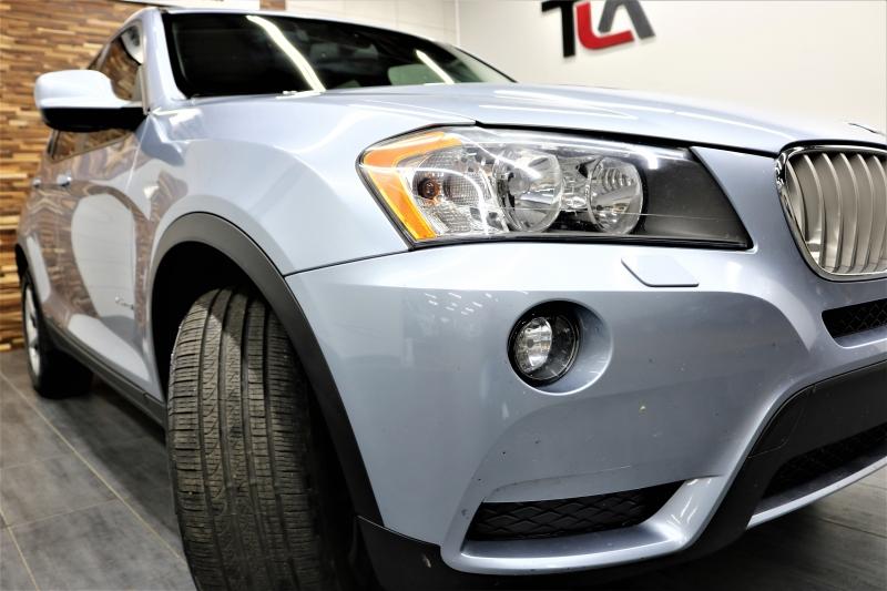 BMW X3 2011 price $9,991