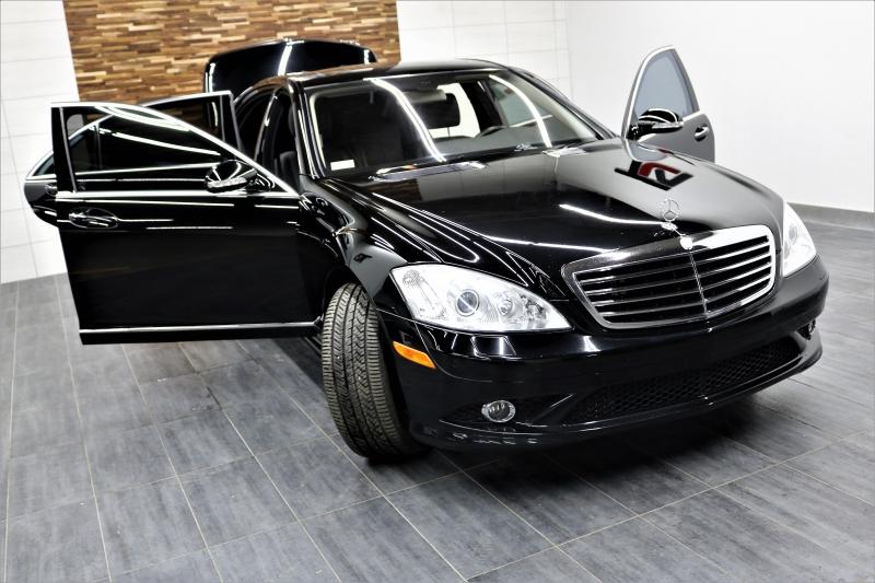 Mercedes-Benz S550 2009 price $14,991