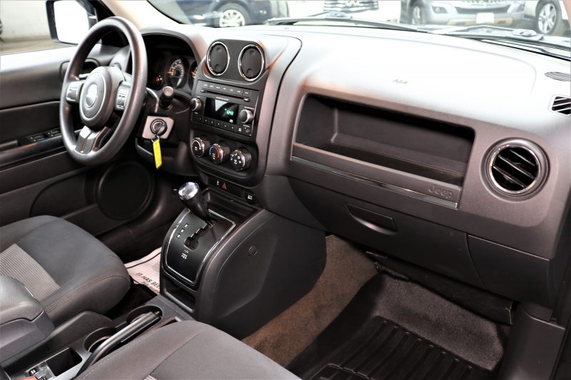 Jeep Patriot 2014 price $9,493