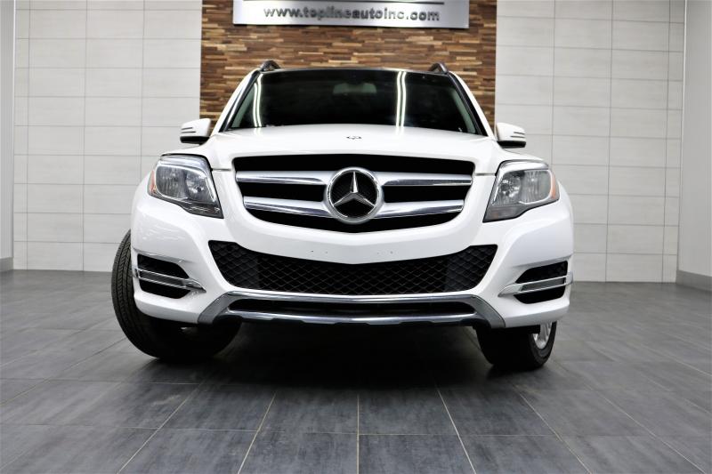 Mercedes-Benz GLK-Class 2014 price $12,491