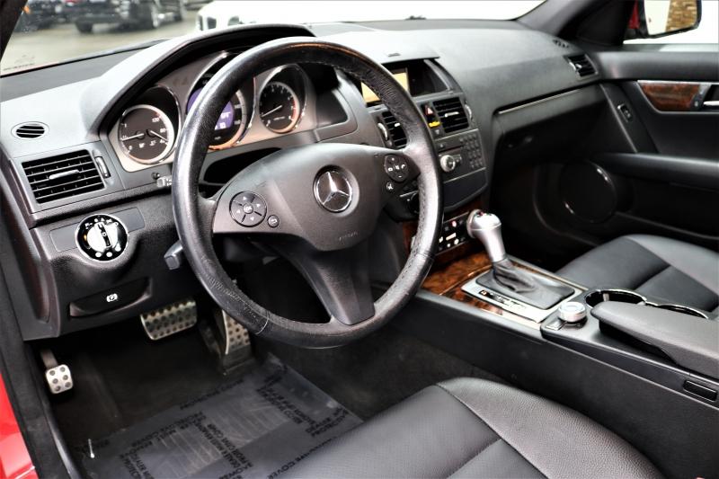 Mercedes-Benz C-Class 2009 price $6,991