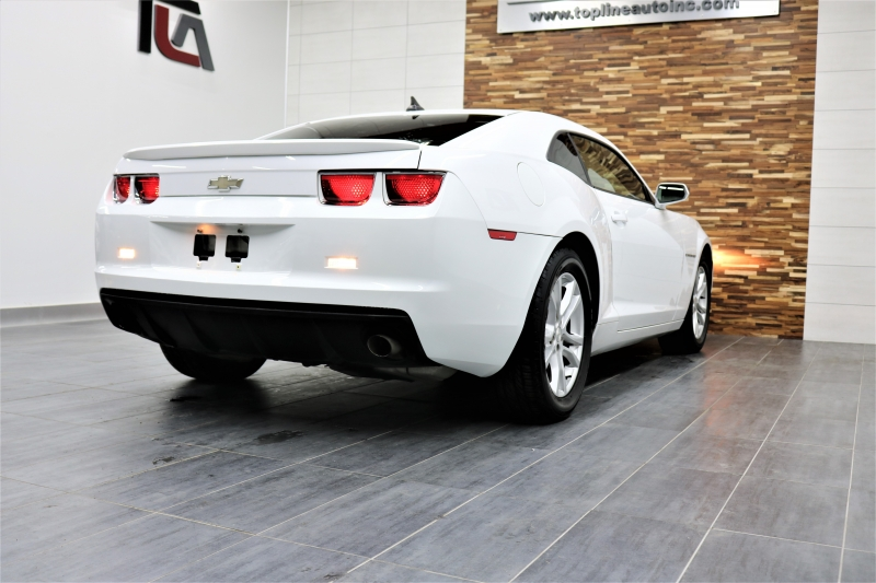Chevrolet Camaro 2012 price $9,491
