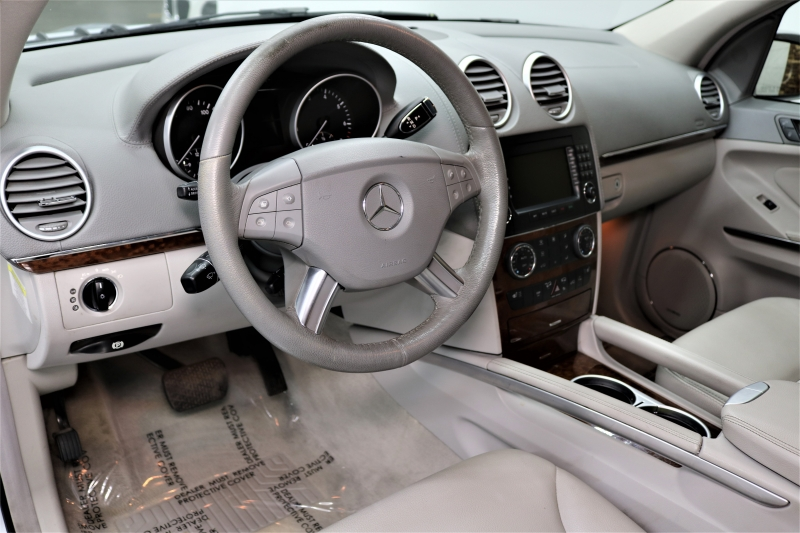 Mercedes-Benz GL-Class 2007 price $8,491