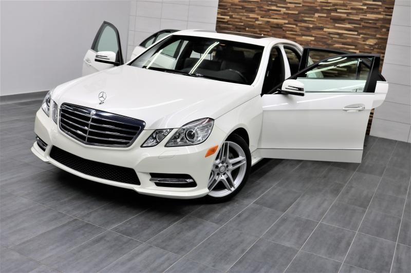 Mercedes-Benz E-Class 2013 price $14,291