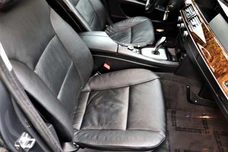 BMW 5-Series 2010 price $5,991