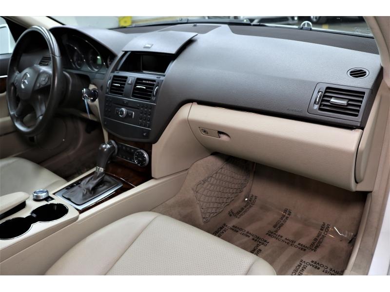 Mercedes-Benz C-Class 2011 price $8,993