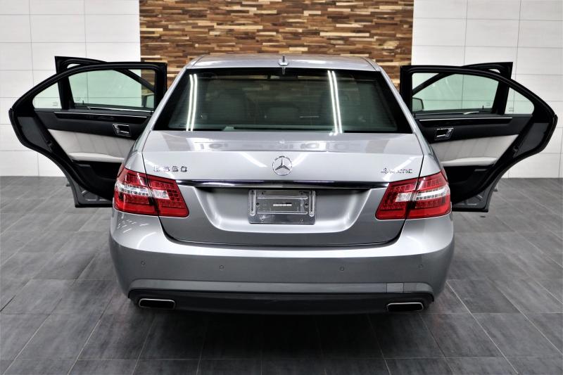 Mercedes-Benz E-Class 2010 price $13,492