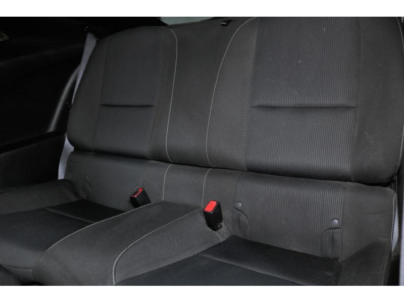 Chevrolet Camaro 2012 price $8,993