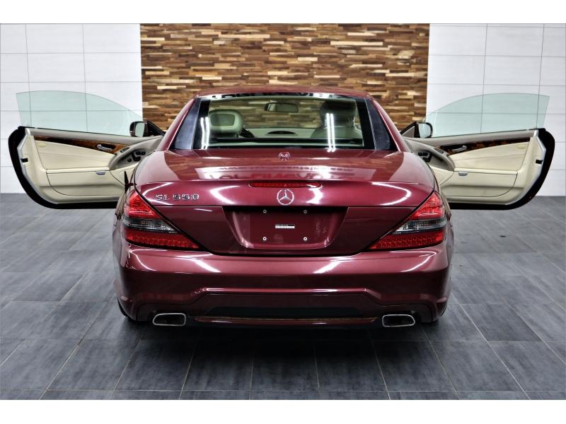 Mercedes-Benz SL-Class 2009 price $17,993