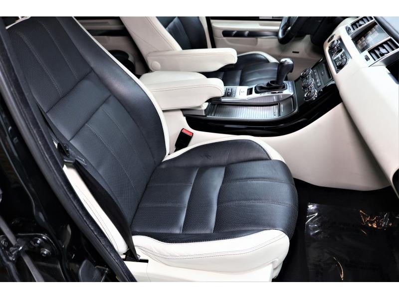 Land Rover Range Rover Sport 2013 price $24,992