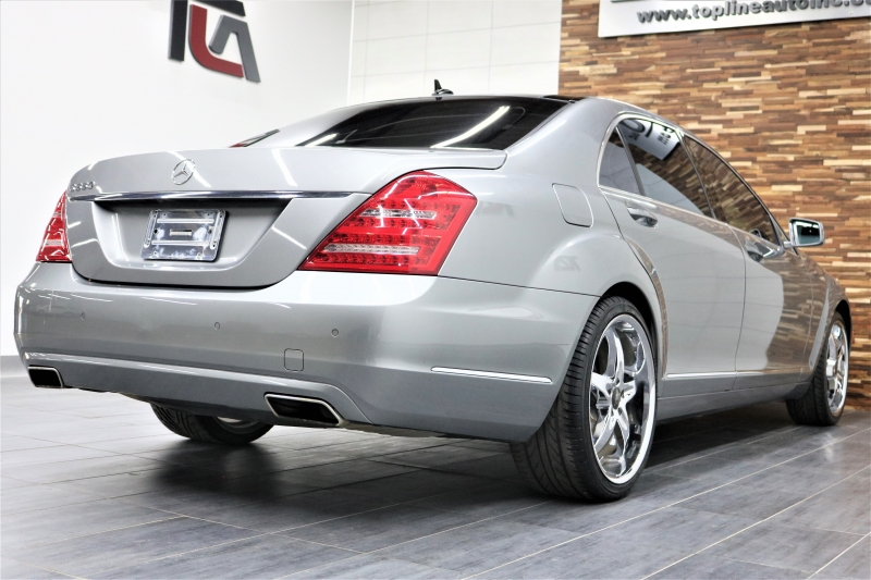 Mercedes-Benz S-Class 2010 price $14,492