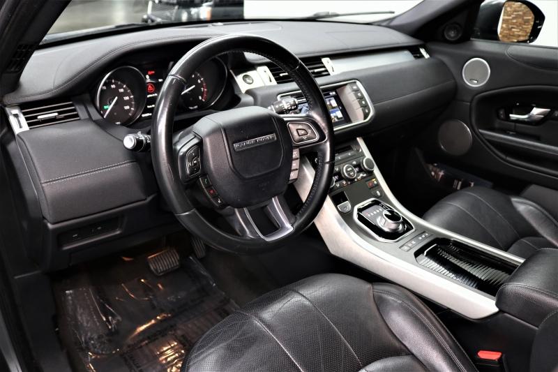 Land Rover Range Rover Evoque 2016 price $18,442