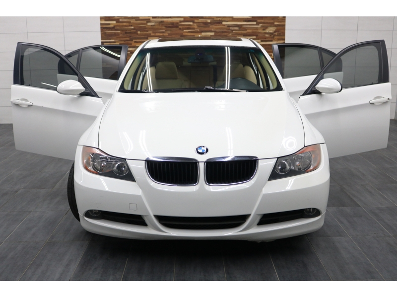 BMW 3-Series 2006 price $5,791