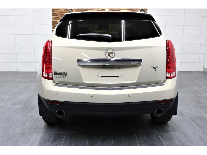 Cadillac SRX 2011 price $6,491