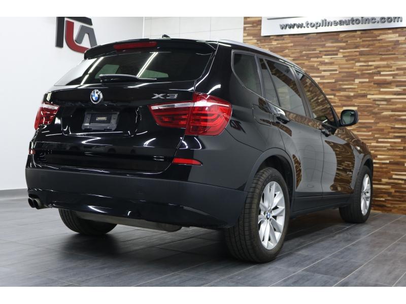 BMW X3 2014 price $13,491