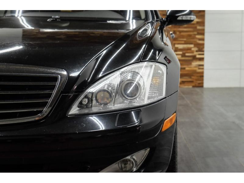 Mercedes-Benz S-Class 2007 price $13,991