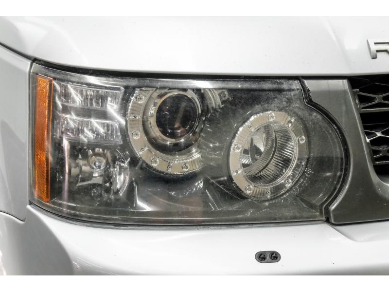Land Rover Range Rover Sport 2010 price $13,692
