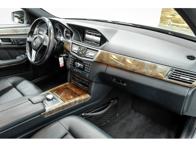 Mercedes-Benz E-Class 2013 price $11,991