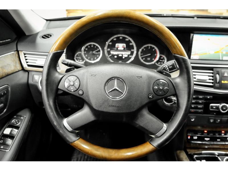 Mercedes-Benz E-Class 2013 price $8,991