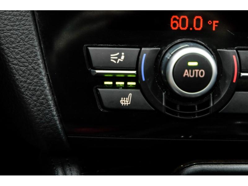 BMW 5-Series 2012 price $13,491