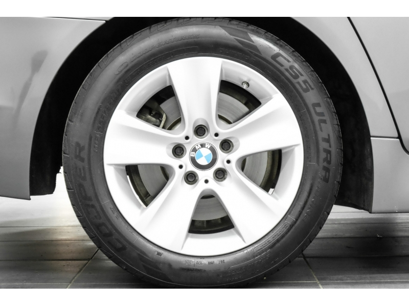 BMW 5-Series 2012 price $13,491