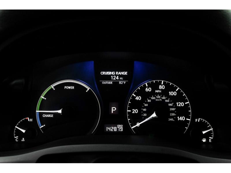 Lexus RX 450h 2010 price $10,991
