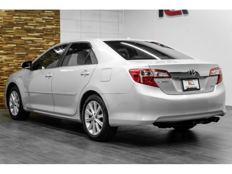 Toyota Camry Hybrid 2012 price $9,991