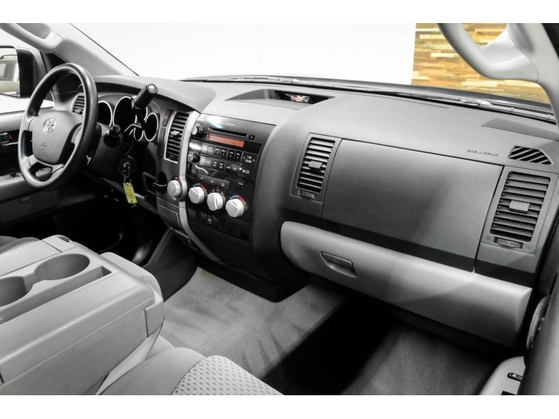 Toyota Tundra 2WD Truck 2010 price $12,991