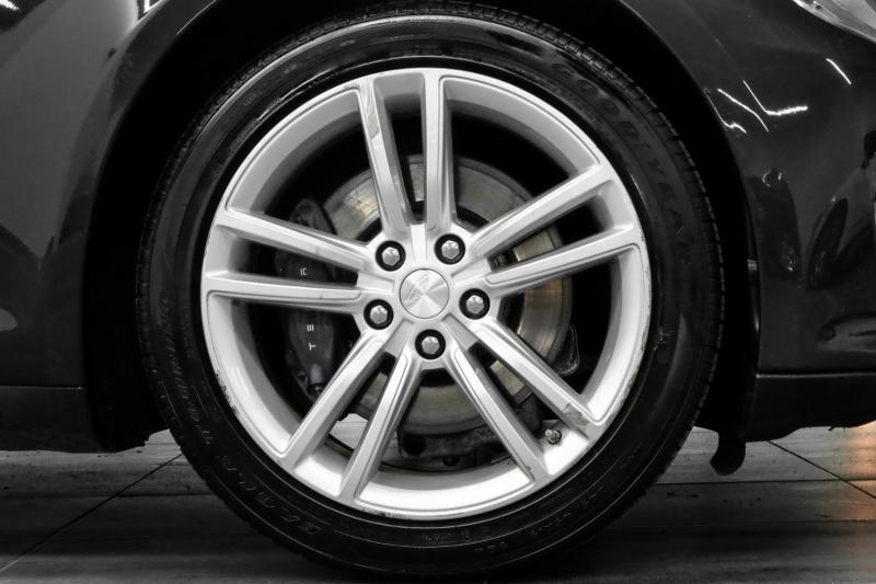 Tesla Model S 2014 price $31,492