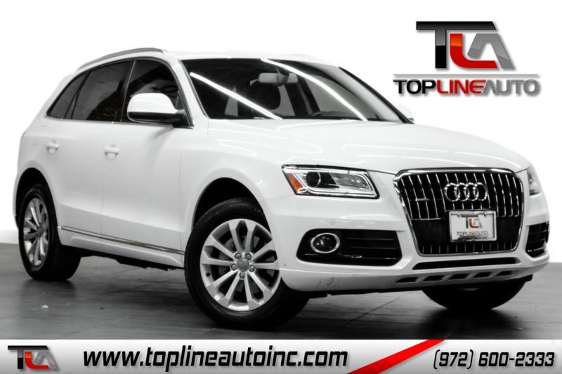 Audi Q5 2013 price $11,991