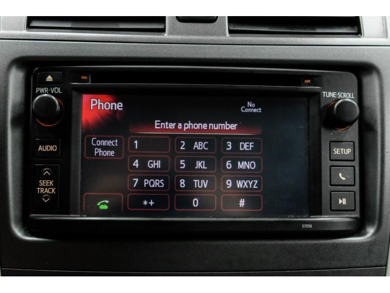 Toyota Corolla 2013 price $8,491