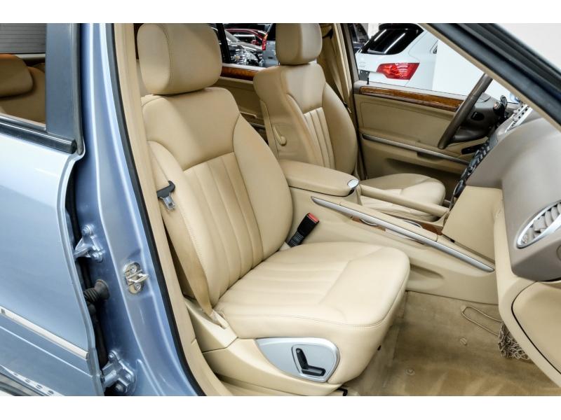 Mercedes-Benz M-Class 2007 price $8,992