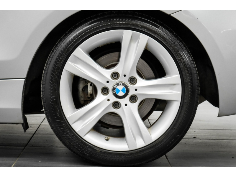 BMW 1-Series 2010 price $8,991