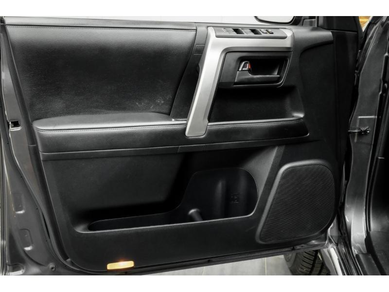 Toyota 4Runner 2013 price $17,991